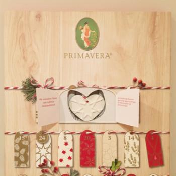PRIMAVERA「香りのアドベントカレンダー」